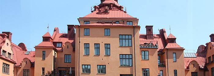 STOCKHOLM ÄTSTÖRNINGSCENTRUM